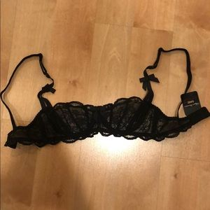 Agent Provocateur Knickers Forever Bra and Panties